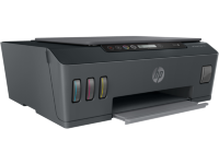 HP Smart Tank 500 All-in-One (4SR29A)