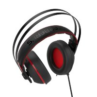 Asus Cerberus V2 gaming headset with 53mm Asus Essence drivers