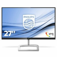 "Philips 27"" E-Line 276E9QJAB/00 Full HD IPS monitor with Ultra Wide-Color"