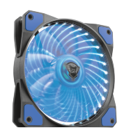 Trust GXT 762 LED Illuminated silent PC case fan