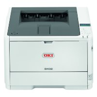 OKI B432dn monochrome printer