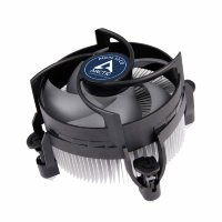 Arctic Cooling Alpine 12 Compact Intel CPU Cooler for Continuous Operation, ACALP00031A