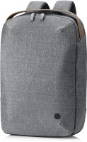 HP RENEW 15 Grey Backpack, 1A211AA