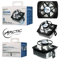Arctic Cooling Alpine 64 GT Rev.2