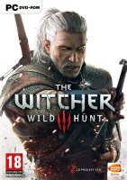 PC The Witcher 3 Wild Hunt