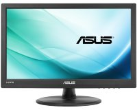 "Asus VT168H 15.6"" HD Ready Touch monitor"
