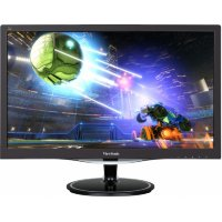"ViewSonic 23.6"" VX2457-MHD Full HD LED gaming monitor"