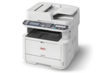 OKI MB472dnw All-in-One