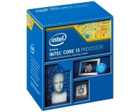 Intel Core i5-4590 Processor  (6M Cache, up to 3.70 GHz)