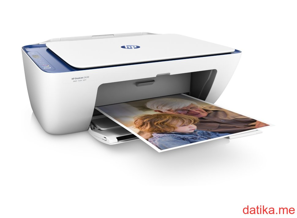 HP DeskJet 2630 Wireless All-in-One Printer (V1N03B)