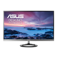 "Asus Designo MZ27AQ 27"" WQHD (2560 x 1440) IPS Monitor with Stereo 6W Speakers and 5W Subwoofer"