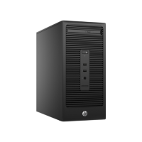 HP 280G2 MT Celeron G3900/4GB/500GB/DVDRW/IntelHD 530/FreeDOS, V7R44EA
