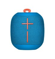 Logitech Ultimate Ears WONDERBOOM Waterproof Super Portable Bluetooth Speaker