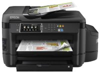Epson L1455 with CISS system AiO A3+