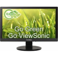 "ViewSonic 19.5"" VA2055SA Full HD  MVA LED monitor"