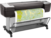 HP DesignJet T1700 44-in Printer (W6B55A)