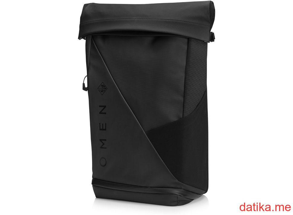 HP OMEN TCT 15 Rolltop Backpack, 7MT83AA