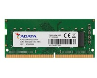 ADATA SODIMM DDR4 8GB 3200Mhz, AD4S320038G22-SGN