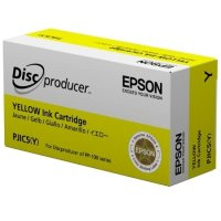 Epson INK JET Br.PJIC5(Y) (Yellow) - za Epson Discproducer of PP-100 series