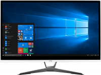 "MSI PRO 22XT Intel Core i3-10100/8GB/256GB M.2 + 1TB HDD/ 21.5"" Full HD Multytouch/Win10Home"
