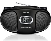 PHILIPS AZ305/12 radio sa CD playerom