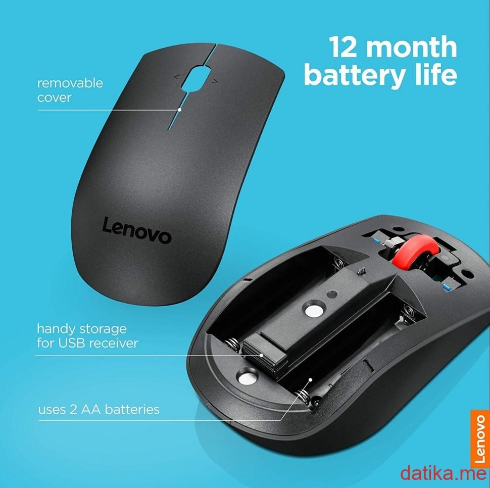 cdb3b9600d3 Buy Lenovo 700 Wireless Laser mis GX30N77981 in Montenegro ...