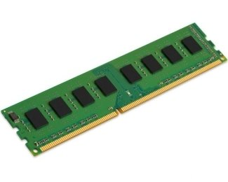 Kingston DIMM DDR3 8GB 1600MHz, KVR16LN11/8