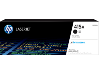 HP 415A Black Original LaserJet Toner Cartridge (W2030А)