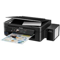 Epson L486 with CISS system AiO A4