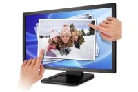 "ViewSonic  21.5"" Full HD 2 Points Touch LED monitor"