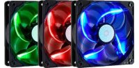 Cooler Master SickleFlow 120 LED Fan retail
