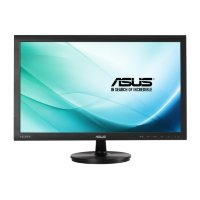"Asus 23.6"" VS247HR  Full HD LED monitor"