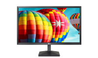 "LG 23.8"" 24MK430H-B Full HD IPS LED Monitor with AMD FreeSync"