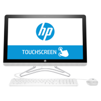 "HP AIO 24-e006ny Touch i3-7100U/23.8"" Full HD/8GB/256GB SSD/Win10Home, 2MP88EA"