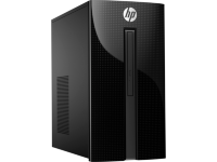 HP Desktop 460-p242ny Intel Core i5-7400T/8GB/500GB/GTX 1050 2GB/DVD-Writer, 6AX68EA