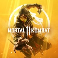 PS4 Mortal Kombat 11