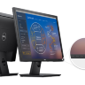 "DELL 24"" E2417H Full HD IPS LED monitor"