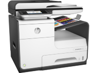 HP PageWide 377dw Multifunction Printer (J9V80B)