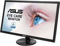 "Asus VP247HAE 23.6"" Full HD VA monitor"