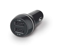 Philips Dual USB Car Charger