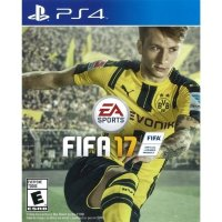 Electronic Arts PS4 FIFA 17