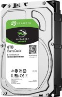Seagate BarraCuda 6TB, ST6000DM003