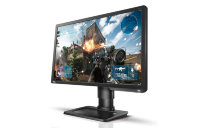 "BENQ ZOWIE 24"" XL2411 Full HD LED gaming monitor, XL-Series for eSports Tournaments and Professional Players"