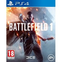Electronic Arts PS4 Battlefield 1