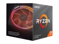 AMD Ryzen 7 3700X 8-Core 3.6 GHz (4.4 GHz Max Boost)
