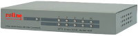 Rotronic RS-105DF 802.3u Fast Ethernet switch