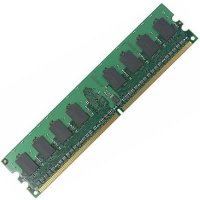 Kingston DIMM DDR2 4GB 800MHz, KVR800D2D4P6/4G