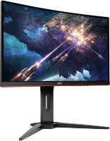 "AOC C24G1 23.6"" Full HD VA 144Hz 1ms Curved Gaming monitor"