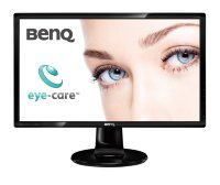 "BENQ 24"" GL2460 Full HD TN LED monitor"