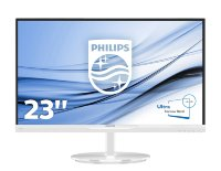 "Philips 23"" 234E5QHAW  Full HD IPS LED monitor"